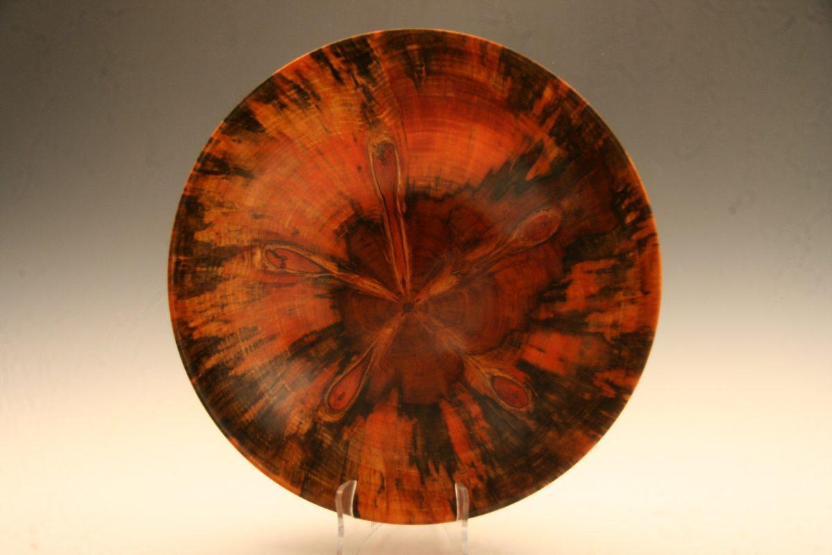Norfolk Pine Platter