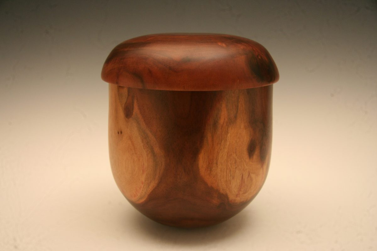 Beautiful Hawaiian made bowl.