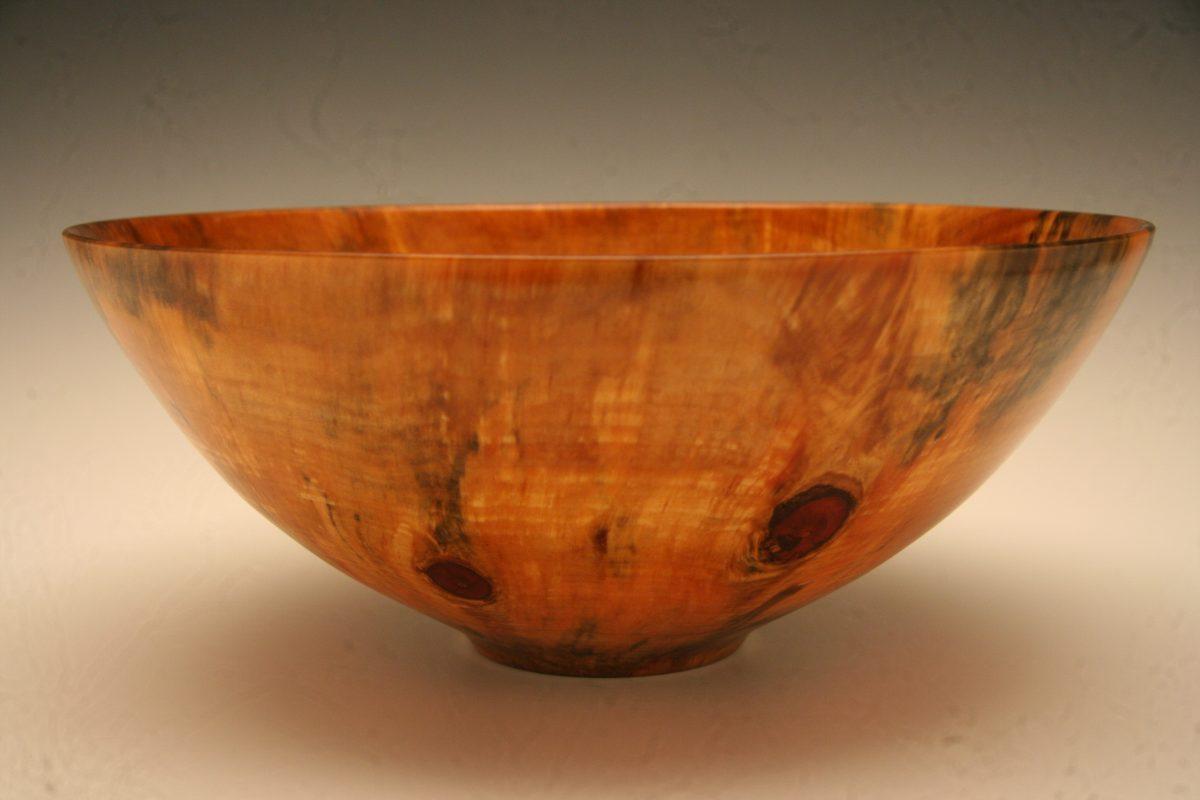 Exotic Hawaiian bowl