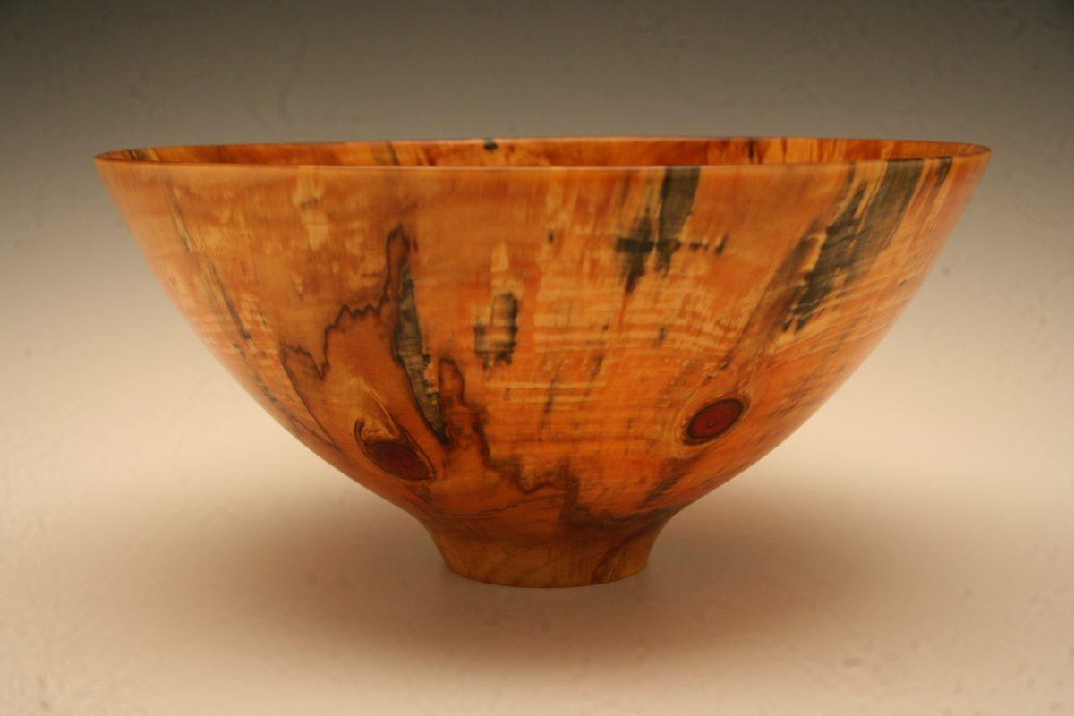 Made in Hawaii, Norfolk Pine bowls.