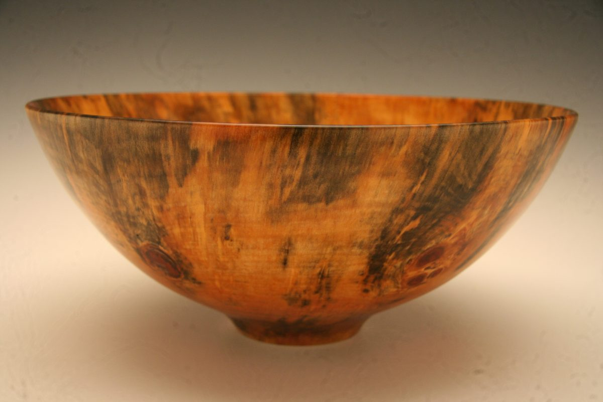 Translucent Bowl