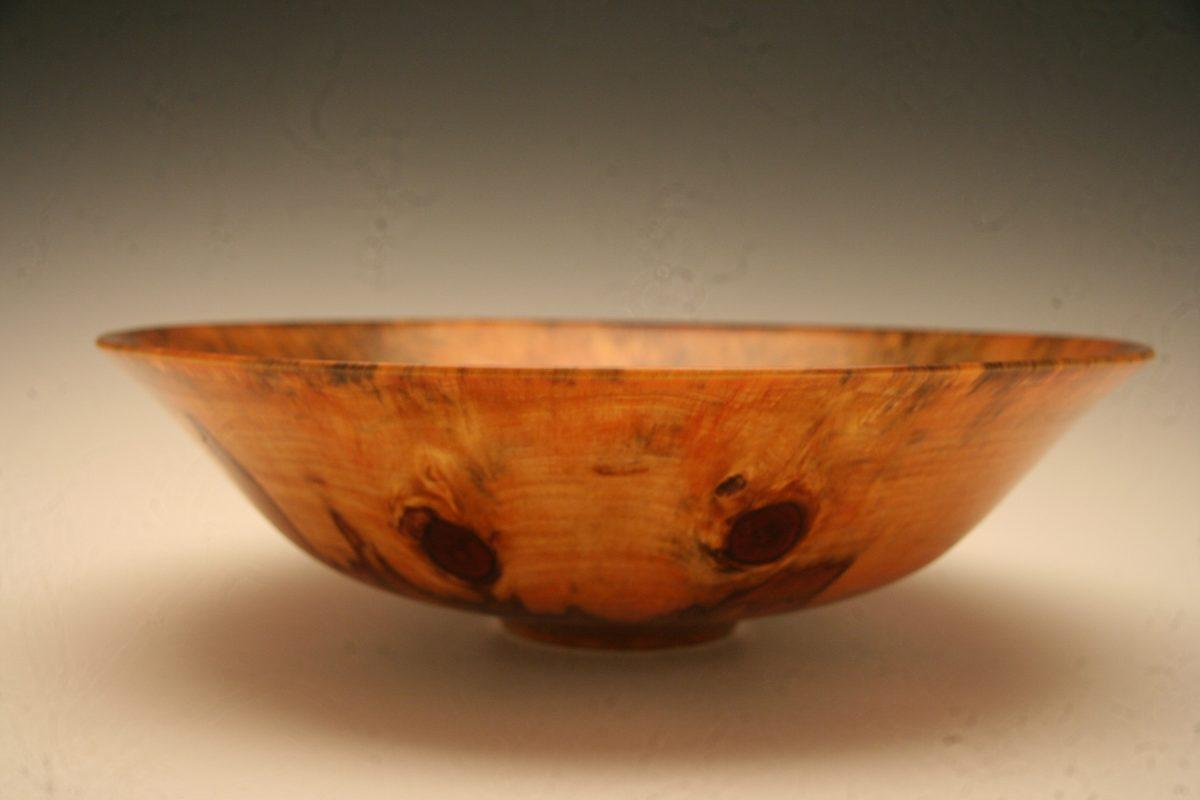 Roman Form Bowl