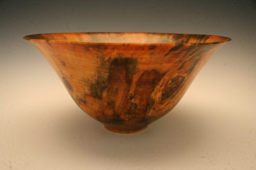 Beautiful Pine bowl.